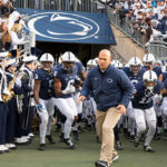 It is finally game week for the Nittany Lions after watching other conferences play for weeks. This is a Penn State schedule preview.