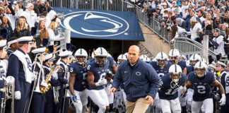 Penn State football is back this week and while there is uncertainty at some positions, there are some things that we do know for sure.