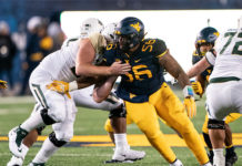 Mountaineers' five defensive surprises