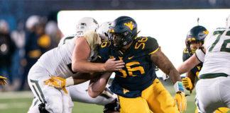 Mountaineers' five defensive surprises