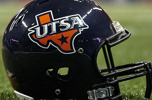 UTSA Football Attendance Issues