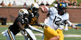 Mountaineers fall to the Tigers