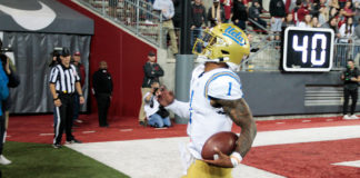 UCLA Bruins; Is There Momentum?