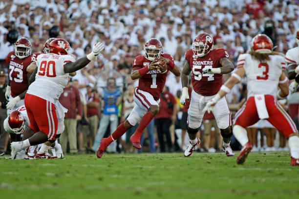 Oklahoma vs Houston Review