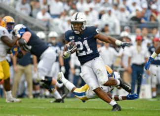 What to do on a Penn State bye week. Every Nittany Lion fan needs to find an alternative activity for Saturday. Here are a few options to get you through.
