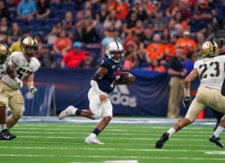UTSA vs. Army showdown will walk you through the anticipated matchup. After week three comes to a close, where do these two teams stand?