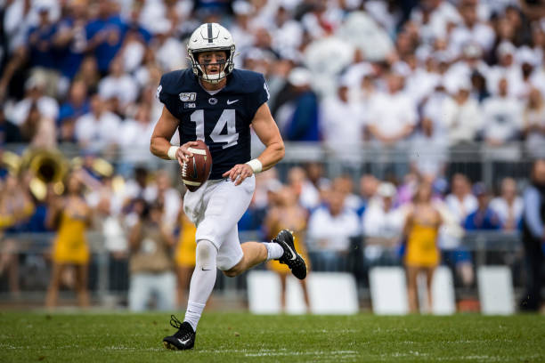 Early success for Sean Clifford and the Penn State offense is key against a strong Maryland football team, especially being that the game is Friday night.
