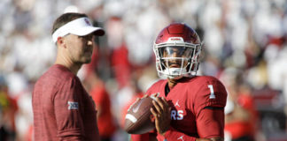 Lincoln Riley Quarterback Guru