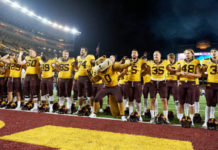 Gophers beat Fresno State