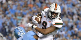 The Miami Hurricanes' start the season 0-2 for the first time since 1978. While many are beginning to panic there is reason to be optimistic.