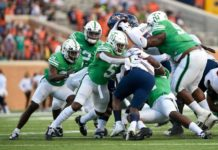 UTSA's Three-Game Skid