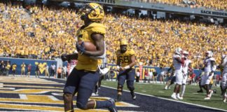 mountaineers adjust to overcome
