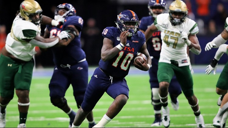 Following their victory in El Paso, UTSA fell short to UAB. This piece will go in depth into what was an exciting matchup against the powerhouse of C-USA.