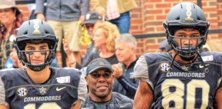 The Vest, Vaughn, and the Debut of Mo Hasan = Vanderbilt Victory