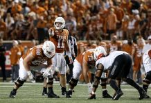 The state of Texas football: week six