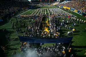 mountaineers' october recruiting update