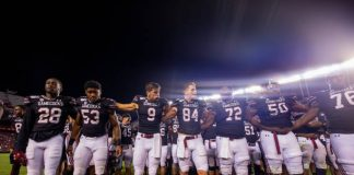 Gamecocks can rewrite the season narrative