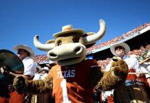 Texas Longhorns Preview