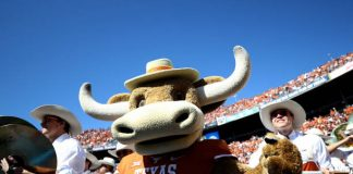 Texas Longhorns Preview
