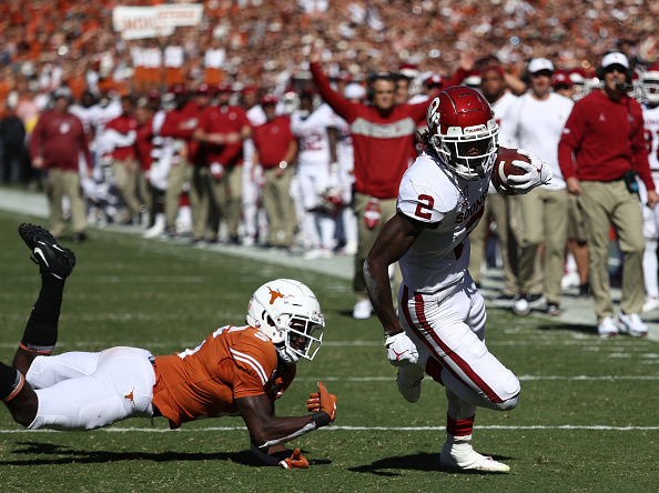 Red River Rivalry Review
