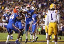Florida Gators vs South Carolina Gamecocks Preview