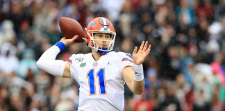 The Florida Gators are coming off a bye week and are getting ready to play their biggest game this season. The Gators will take on the Georgia Bulldogs.