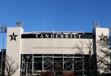 The SEC vs. Vanderbilt Facilities and Stadiums
