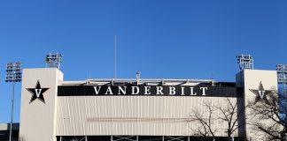The SEC vs. Vanderbilt Facilities and Stadiums