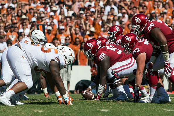 Seismic change in college football