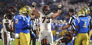 UCLA Continues Its Free Fall