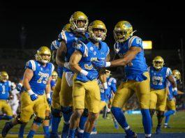 UCLA Finds Its Maturity