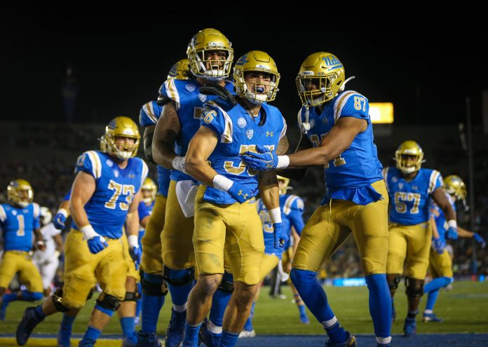 UCLA Finds Its Maturity