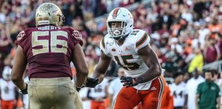 Greg Rousseau: Miami's Next Superstar