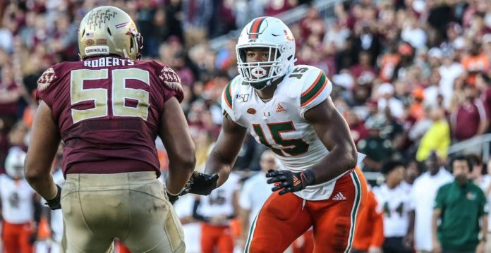 Greg Rousseau: Miami's Next Superstar