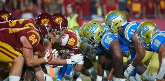 UCLA vs. USC Preview
