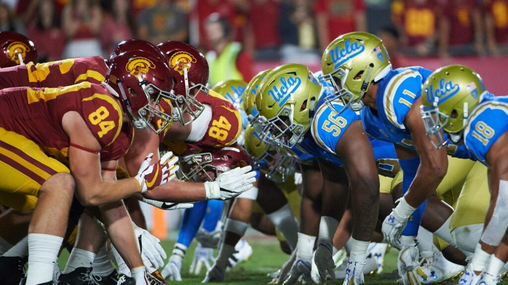 UCLA vs USC is much more than a game