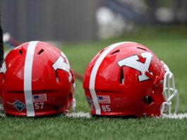 Youngstown State went to the Dakota Dome on Saturday to take on the South Dakota Coyotes. The game did not go as planned, YSU falls to South Dakota.