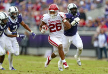 Oklahoma vs TCU Preview