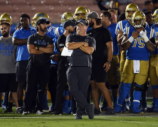 UCLA vs. Utah