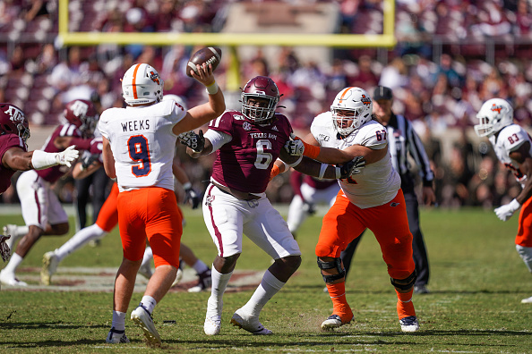 UTSA Defeat To Texas A&M