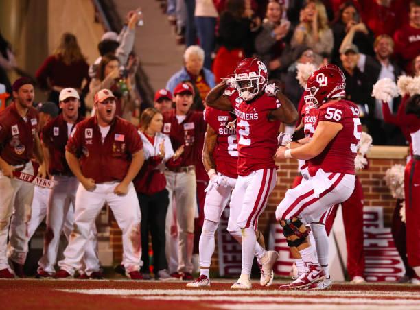 Oklahoma Vs Baylor Preview Last Word On College Football