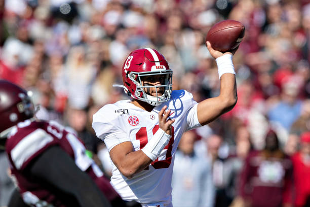 Although the No. 5 Alabama Crimson Tide beat the Mississippi State Bulldogs with a 38-7 score, the Tide lost a lot more than the Bulldogs.