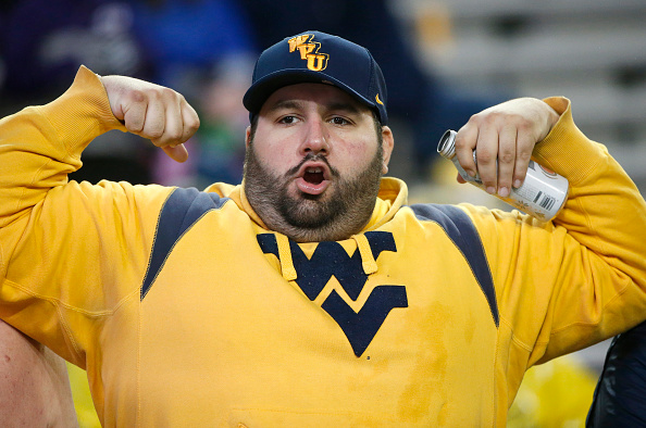 mountaineers close their season on a high note