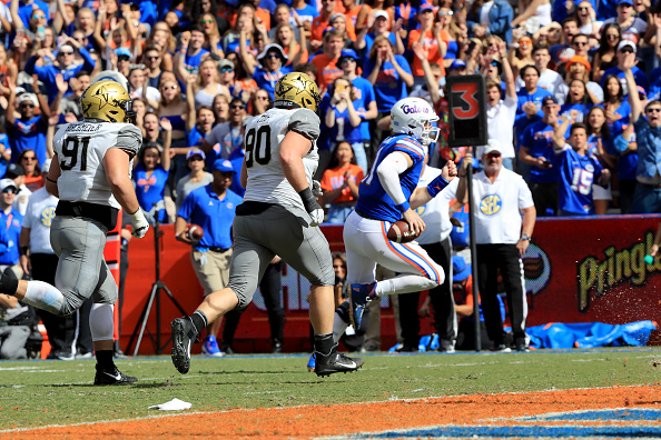Florida vs Vanderbilt preview: The Florida Gators travel to Nashville, Tennessee to take on the Vanderbilt Commodores in Vanderbilt Stadium.