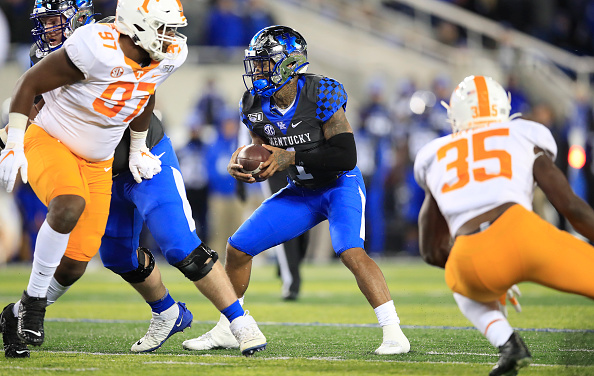 A Huge Game For Kentucky On Saturday