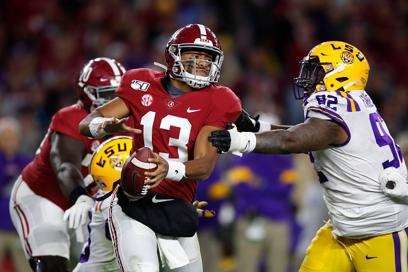 Tide Looking To Rebound against Mississippi State