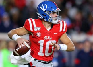 Week 12 Midweek Musings: thoughts, notes, and observations from between weeks 12 and 13 of the 2019 college football season.