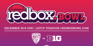 The 18th installment of the Redbox Bowl features the California Golden Bears (7-5) and the Illinois Fighting Illini (6-6). Here is a Redbox Bowl preview.
