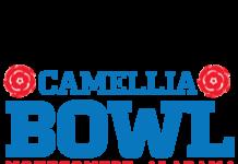 2019 Camellia Bowl