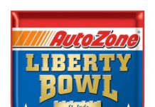 Liberty Bowl Preview